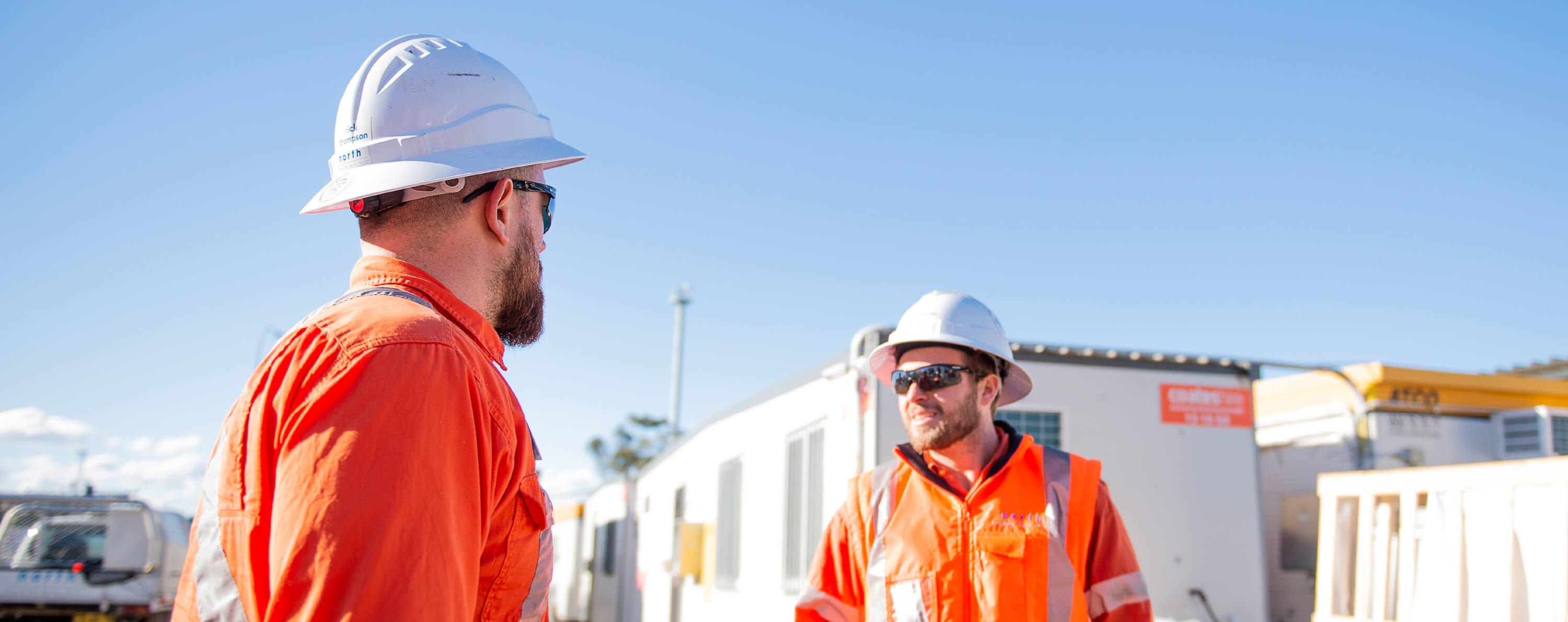 careers in construction in New South Wales