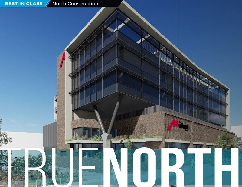 Venture Magazine Feature: True North